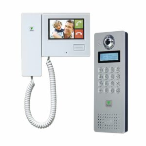 audio-video-intercom
