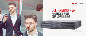 Hik deep learning