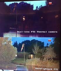 Hik night images