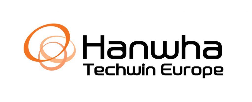Hanwha Techwin Europe logo